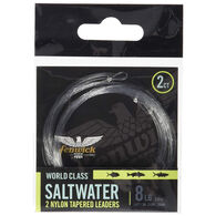 Fenwick World Class Nylon Saltwater Leaders, 2-Pack