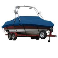 Exact Fit Covermate Sharkskin Boat Cover For SANGER V230 COVERS SWIM PLATFORM