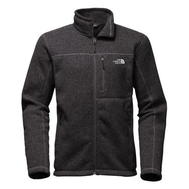 The North Face Men's Gordon Lyons Full-Zip Jacket