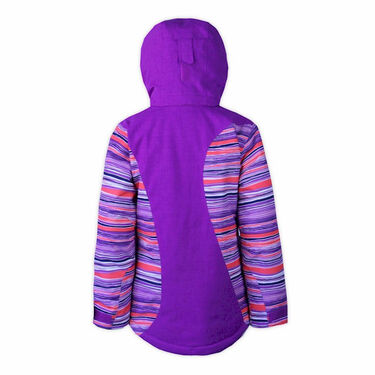 Boulder Gear Girl's Willow Insulated Jacket