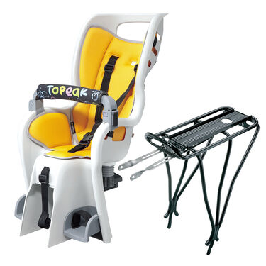 Topeak Bike BabySeat II