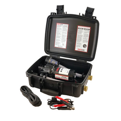 Remco Huron WTSH-01 Water Transfer Kit, 4.0 GPM
