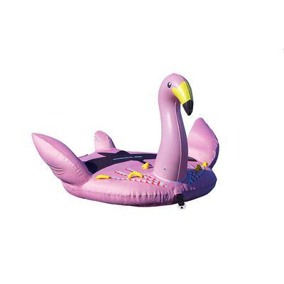 Solstice Flamingo 2-Person Towable Tube