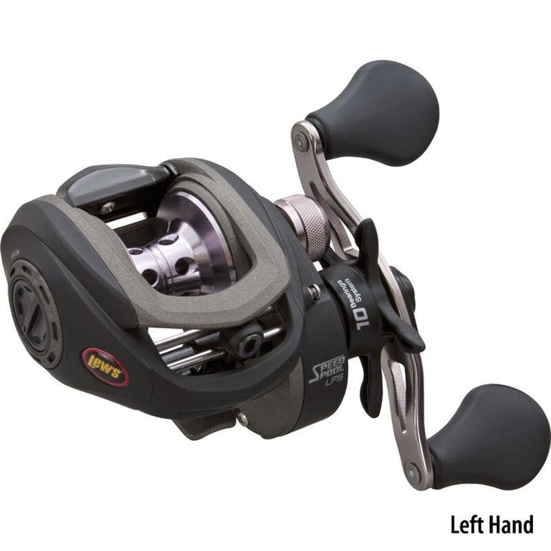 Lew's Speed Spool Baitcast Reel image number 2
