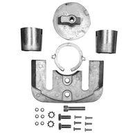 Sierra Zinc Anode Kit For Mercruiser Bravo I Engine, Sierra Part #18-6159Z