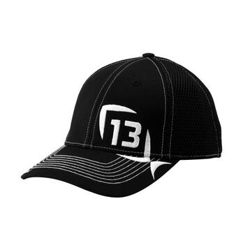 13 Fishing Professional FlexFit Hat