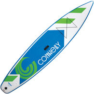 Connelly Denali Inflatable Stand-Up Paddleboard With Paddle