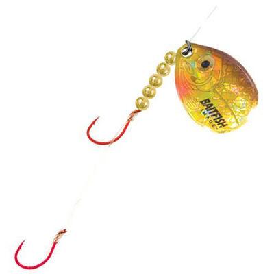 Northland Baitfish-Image Spinner Harness