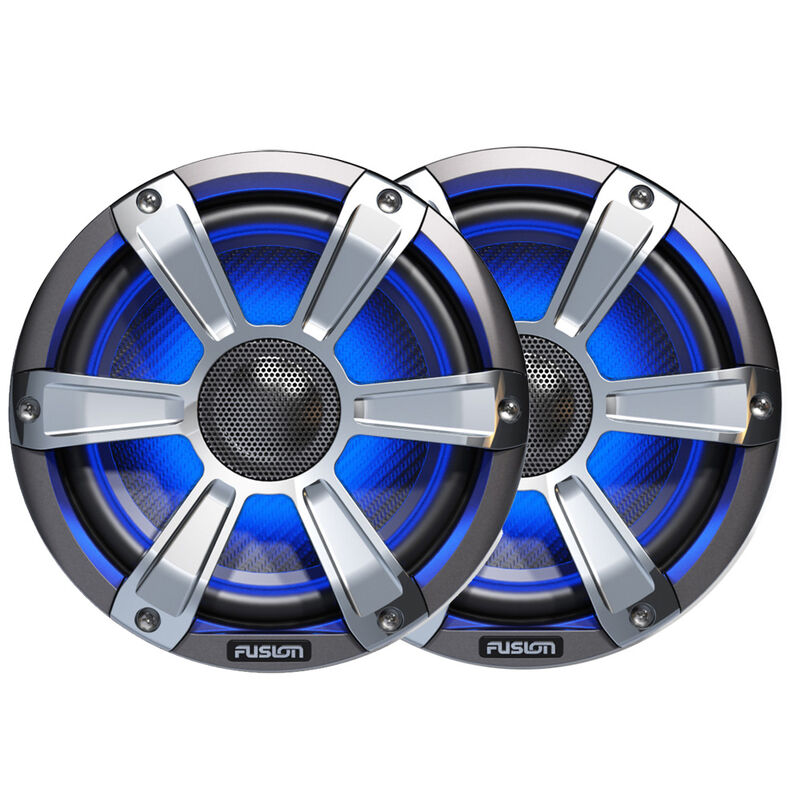 Fusion FL77SP Signature Series Two-Way Speakers With LED Illumination image number 1