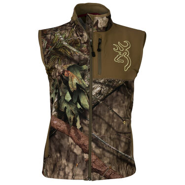Browning Women's Hell's Canyon Mercury Vest