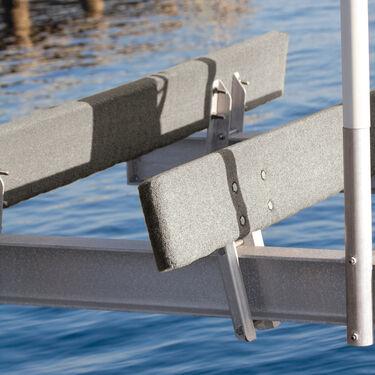 Overton's Malibu Boat Lift Bunk Carpet