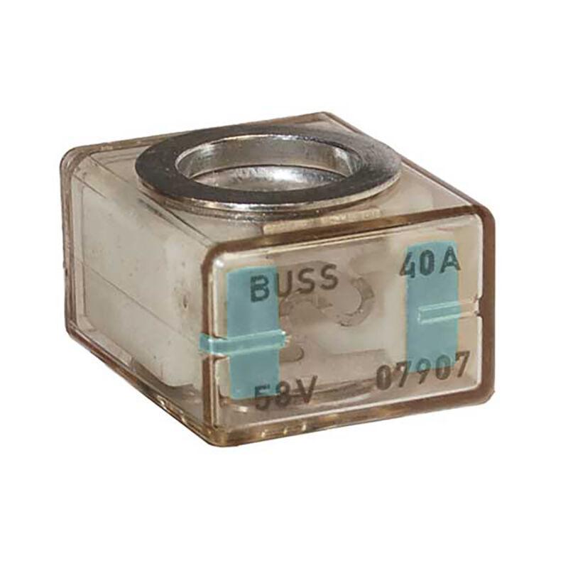 Blue Sea Terminal Fuse (MRBF), 40A image number 1