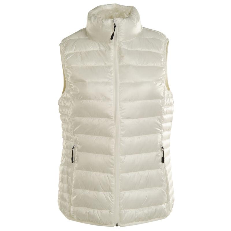 Ultimate Terrain Women's Essential Puffer Vest image number 2