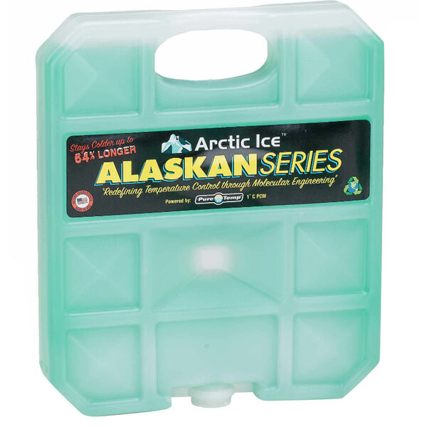 Arctic Ice Alaskan Series Reusable Ice Block Panel