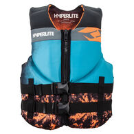 Hyperlite Boy's Junior Indy Life Jacket