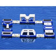 Aquaglide Challenge Circuit 1
