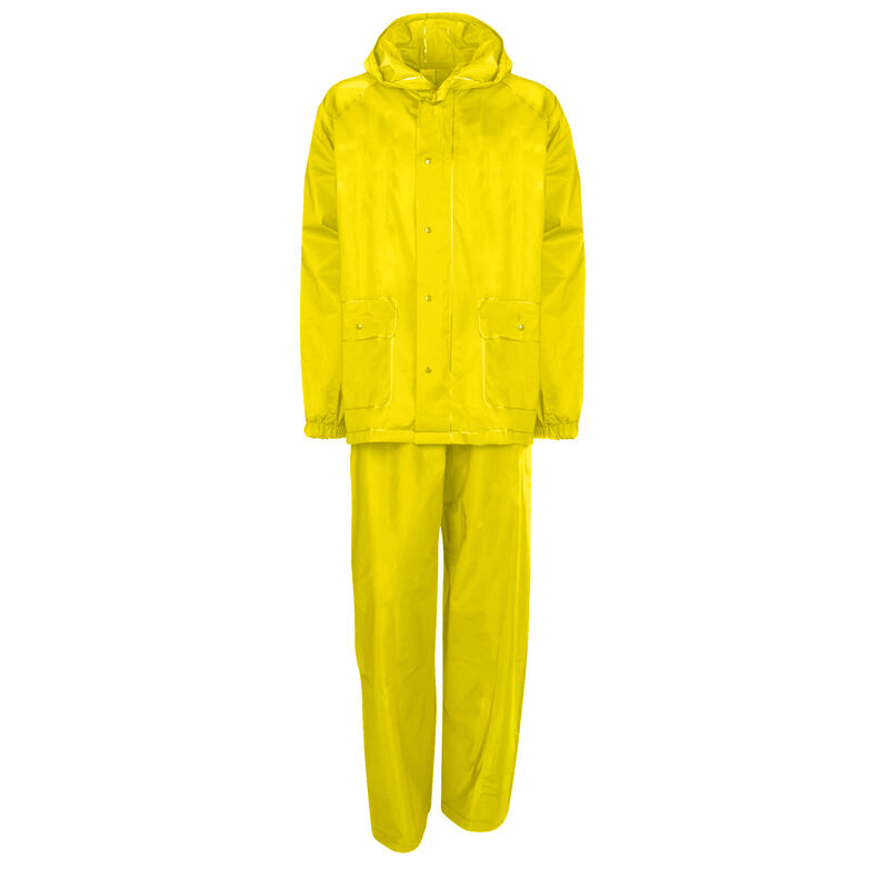 Ultimate Terrain Youth Pack-In Rain Suit image number 4