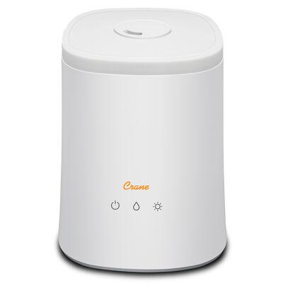 Crane Top-Fill Ultrasonic Cool Mist Humidifier