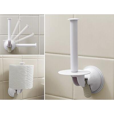 Safe-er-Grip Toilet Paper Holder
