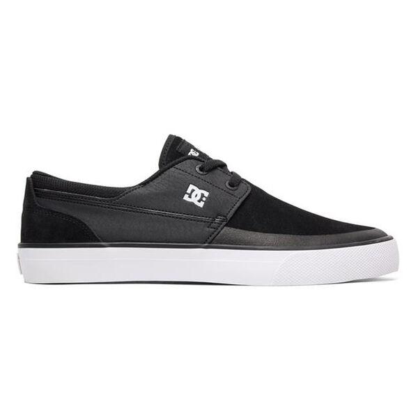 DC Wes Kramer Skate Shoes