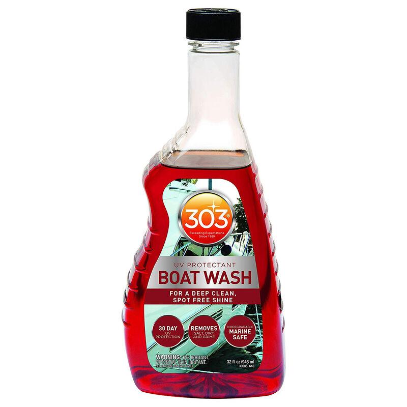 303 UV-Protectant Boat Wash, 32 oz. image number 1