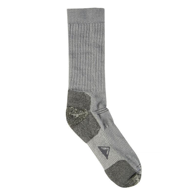 Ultimate Terrain Men's Explorer Lightweight Hiking Crew Sock image number 4