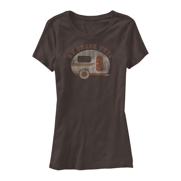 Points North Women's RV There Yet Short-Sleeve Tee