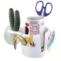 Overton's Storage Caddy Single Drink Holder