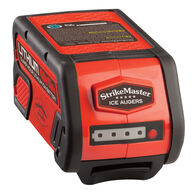 StrikeMaster Lithium 40V Battery