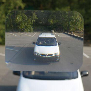 Wide Angle Lens, 11 x 14