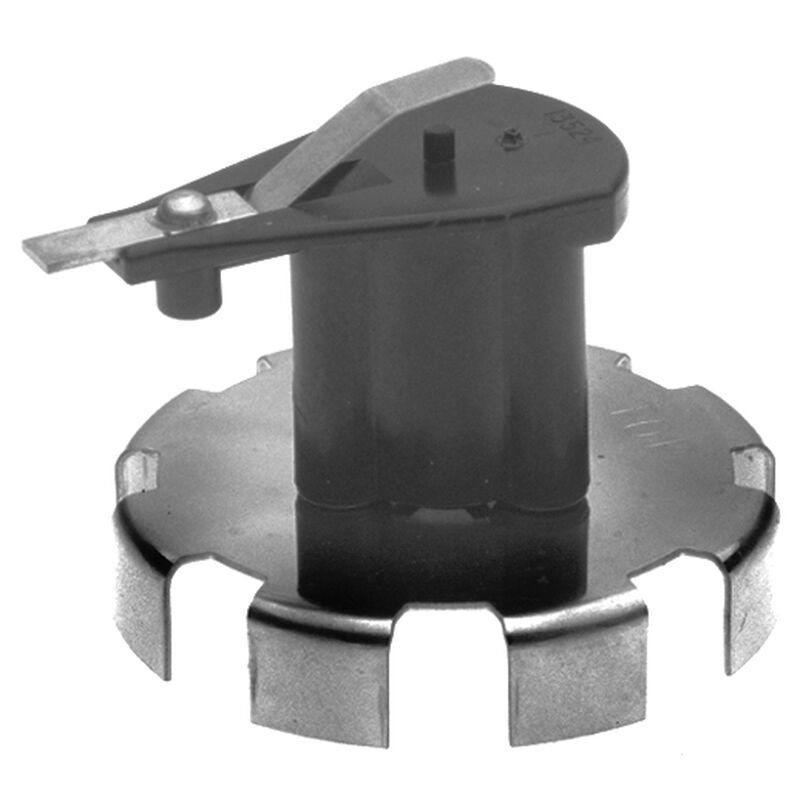 Sierra Rotor Assembly, Sierra Part #18-5431D image number 1