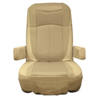 Grip Fit Universal RV Seat Covers, Set of 2, CA