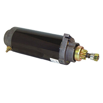 Outboard Starter For <br>Mercury Engines: '91 - '94; <br>70 - 150 hp