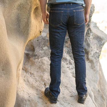 Boulder Denim Men's Athletic Fit Jean