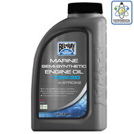 Bel-Ray Marine 4-Stroke Semi-Synthetic Engine Oil