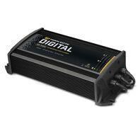 Minn Kota On-Board Digital Charger - 3 Banks, 10 Amps