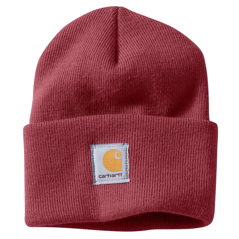 Carhartt Women's Acrylic Watch Hat image number 1