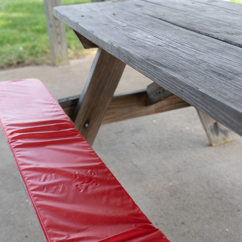 Picnic Bench Pads, 2-Pack image number 2