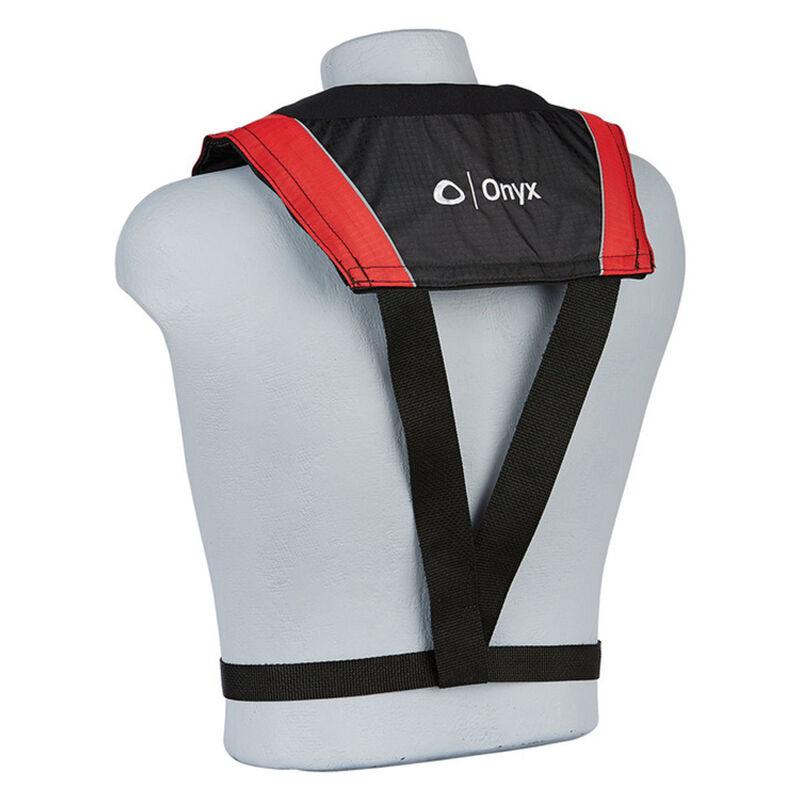 Onyx M-24 Manual Inflatable Life Jacket image number 2