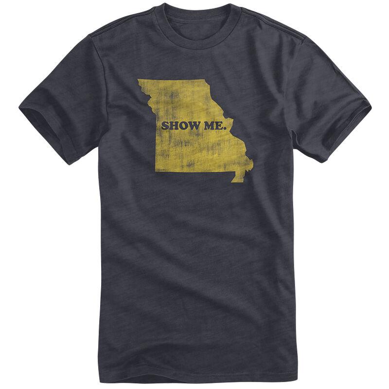 Points North Men's Missouri State Pride Short-Sleeve Tee image number 1