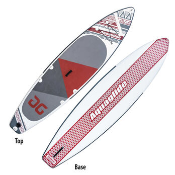 Aquaglide 12' Cascade Inflatable Stand-Up Paddleboard