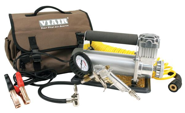 450P Auto Portable Compressor
