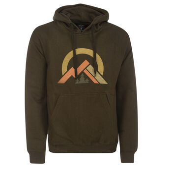 Points North Men's Slopes Hoodie