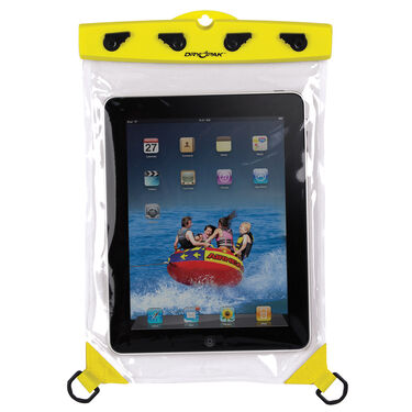 "Dry Pak Floating Waterproof Multi-Purpose Case, 9"" x 12"""