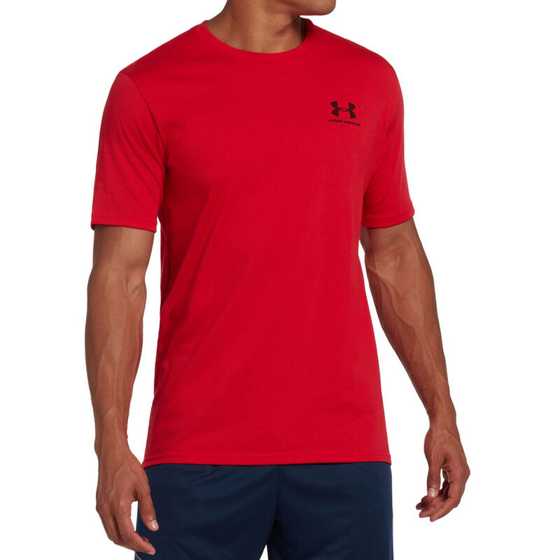Under Armour Men's Sportstyle T-Shirt image number 16