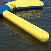 Aqua Jump Log
