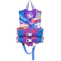 Hyperlite Pro V Child Life Jacket, Blue/Purple