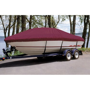 Trailerite Ultima Boat Cover For Bayliner 2609 Rendezvous SC O/B