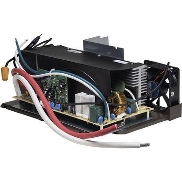 RV Trailer Camper Electrical Power Center 65A Brown