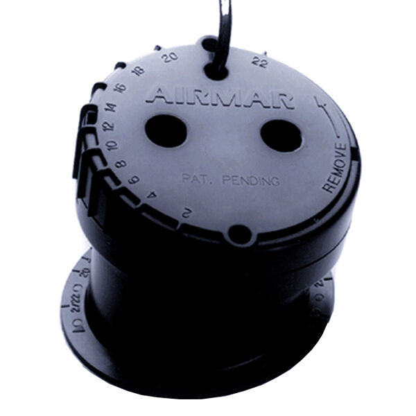Raymarine P79 In-Hull Depth Transducer
